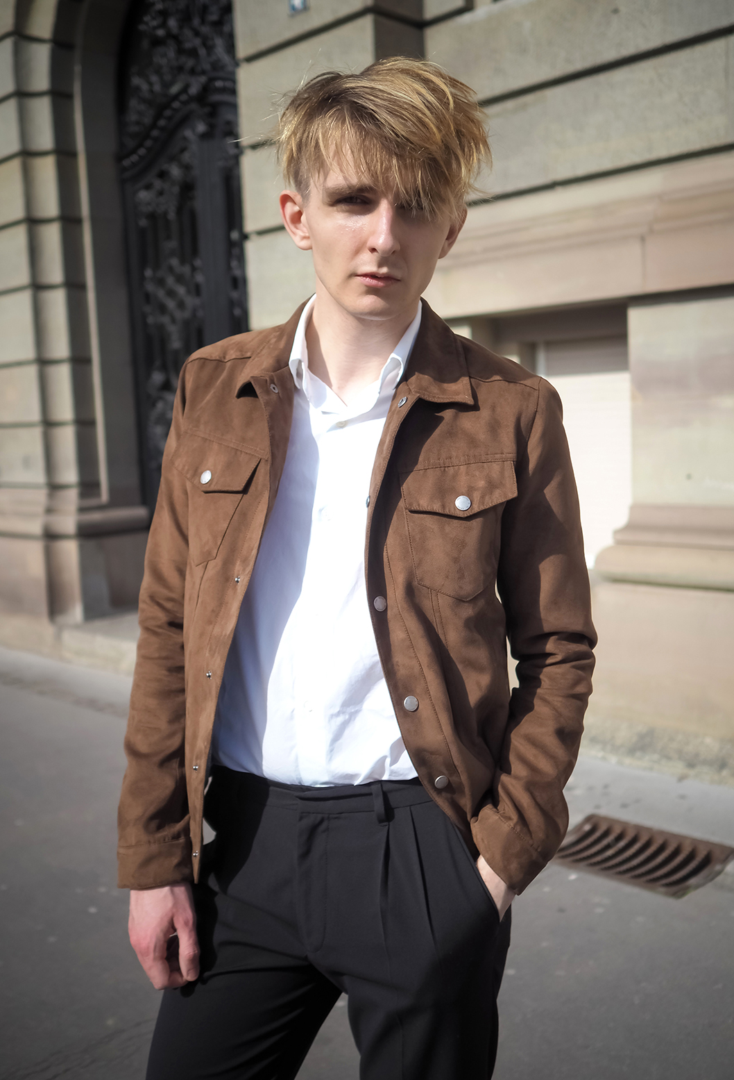 Blog mode homme strasbourg lifestyle Maurice Style Jules