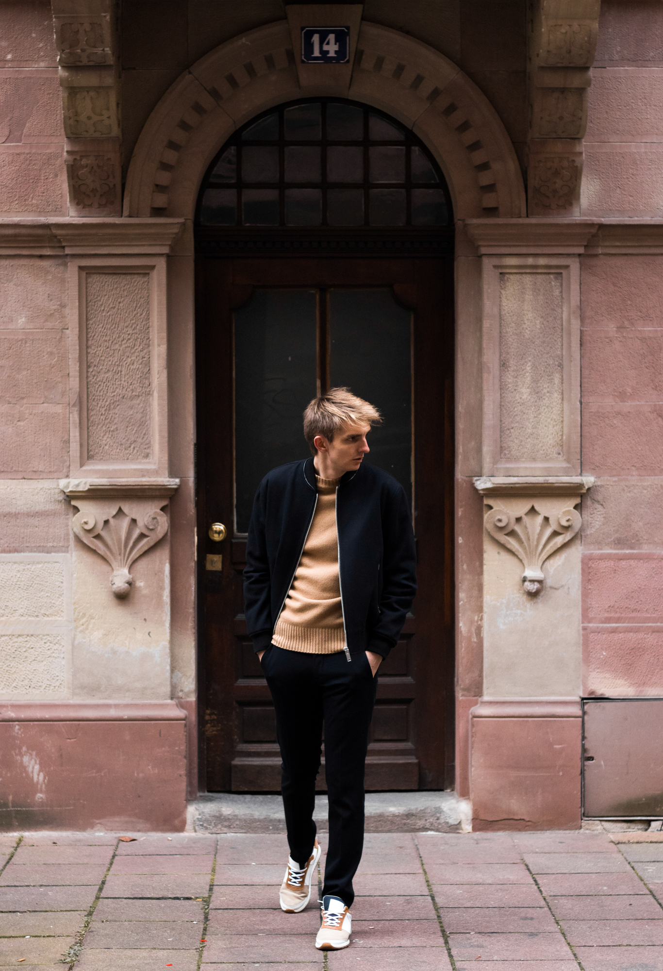 teddy sandro blog mode luxe strasbourg maurice style