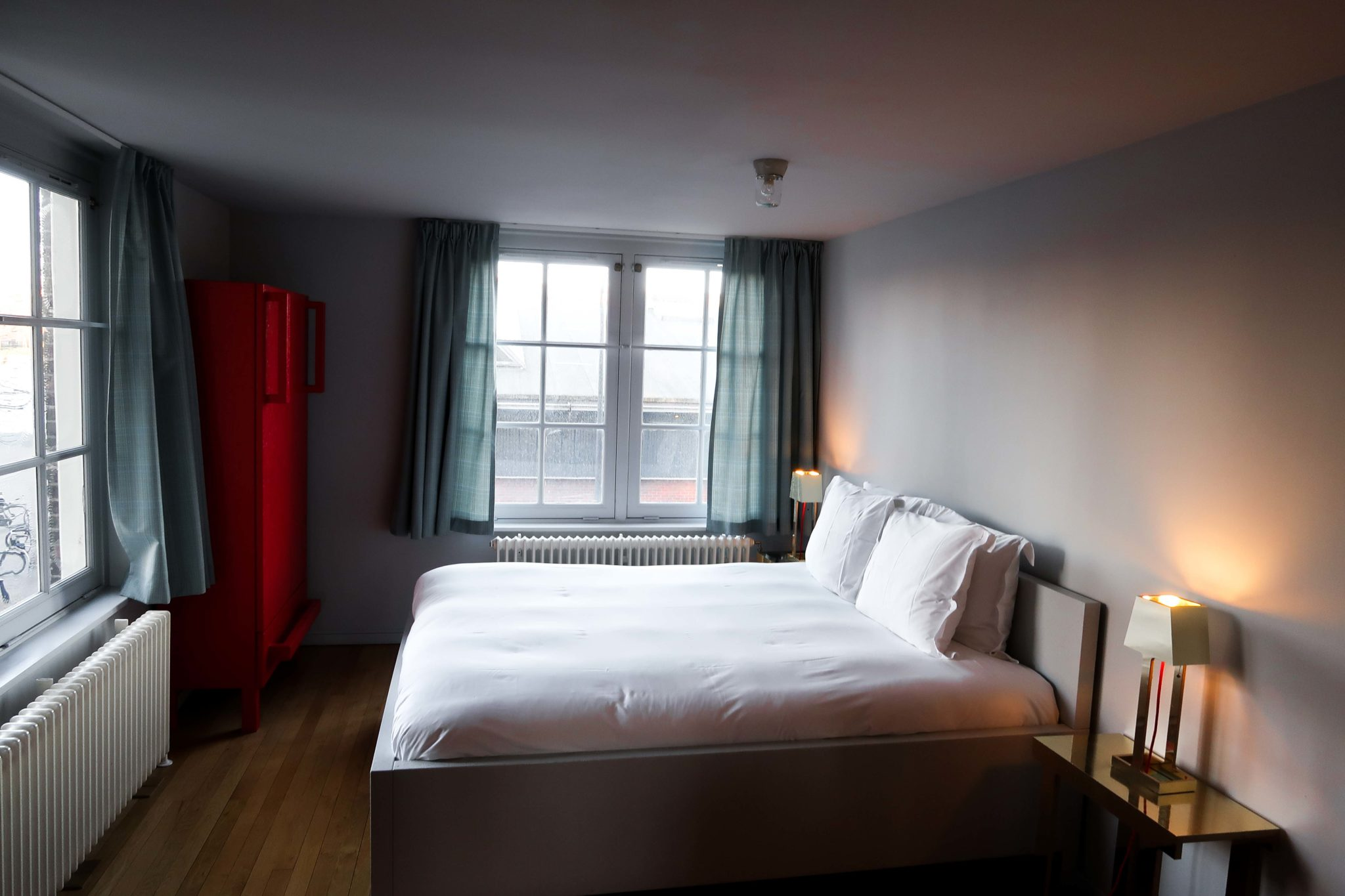 Lloyd hotel amsterdam maurice style travel blog voyage