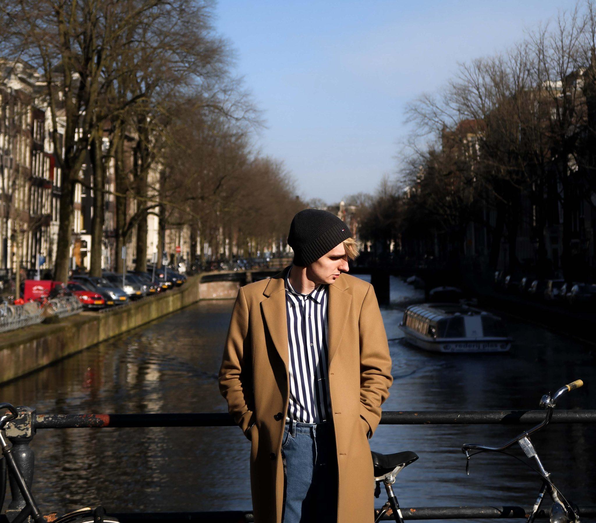 Mes adresses à Amsterdam