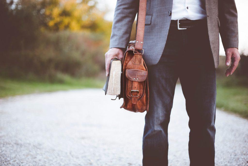 5 basics qu'un homme doit posséder mode conseil