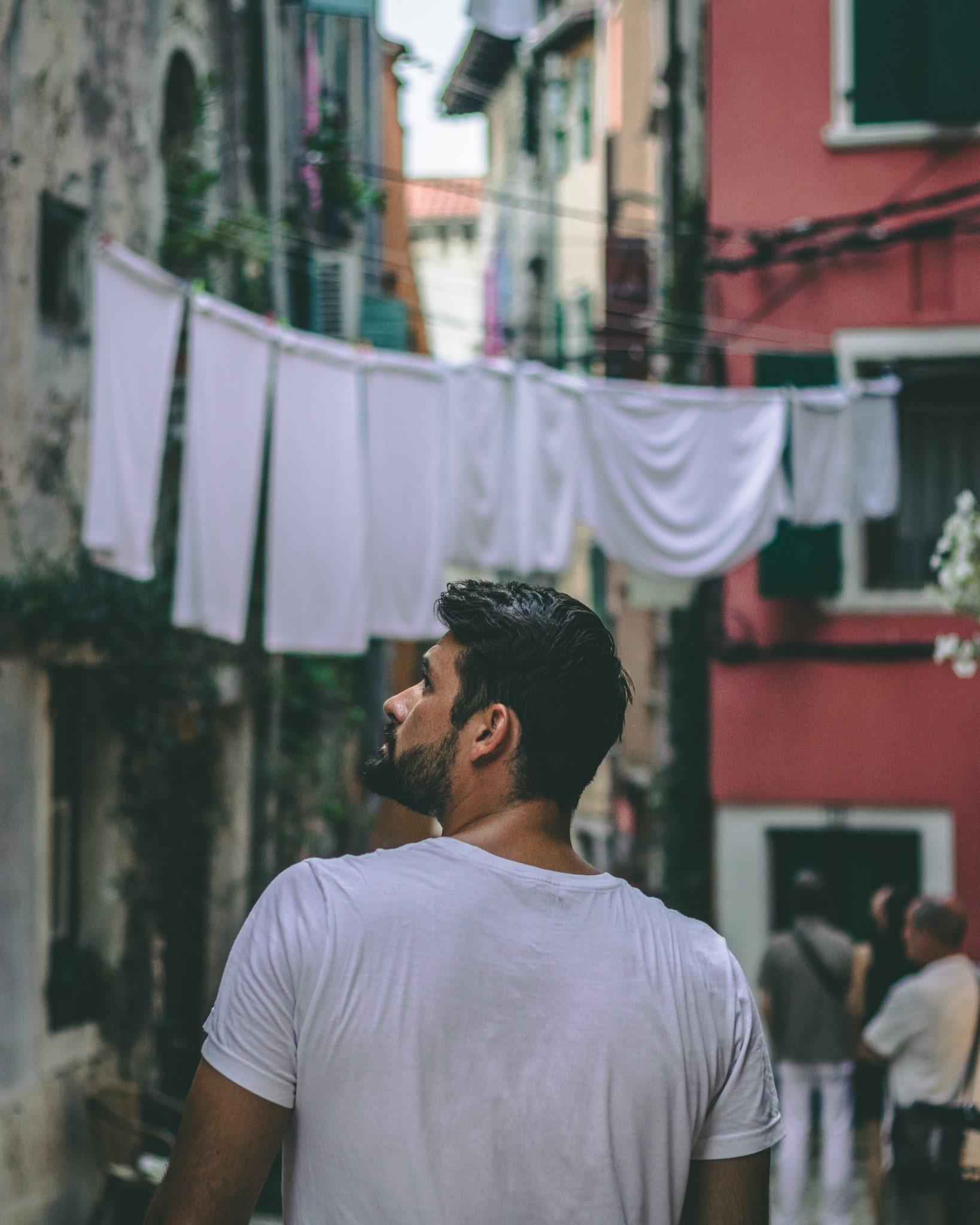 5 basics qu'un homme doit posséder