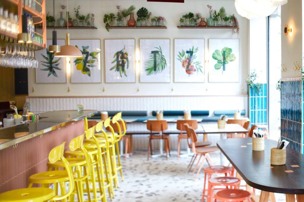 city guide strasbourg bonnes adresses ou diner restaurant méditérannéen tzatzi