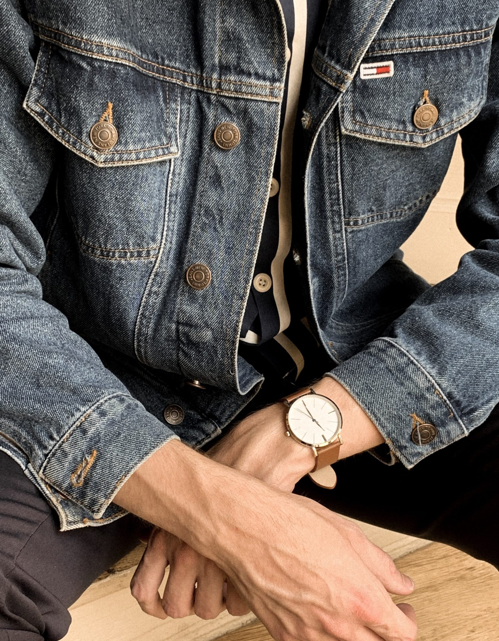 Octave watches