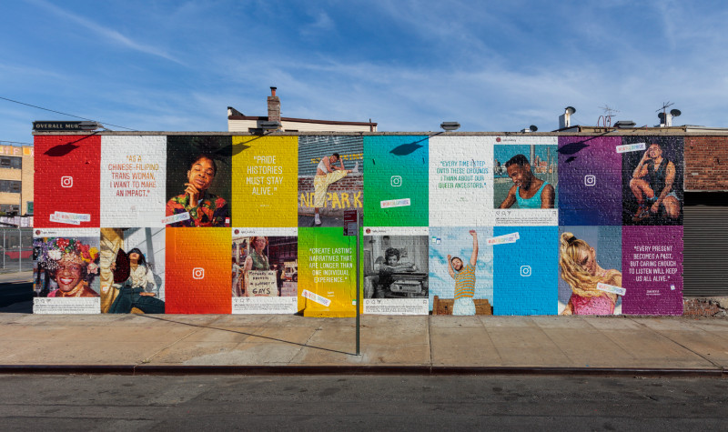 Rainbow Stories Instagram Arc-en-ciel Pride Instastories instastory Maurice Style Blog Strasbourg lgbt