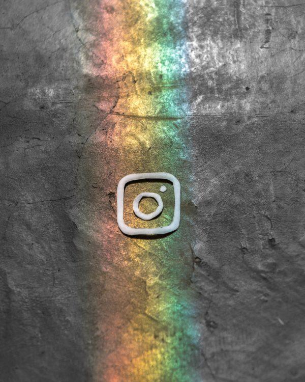 Comment avoir les rainbow stories sur instagram ?