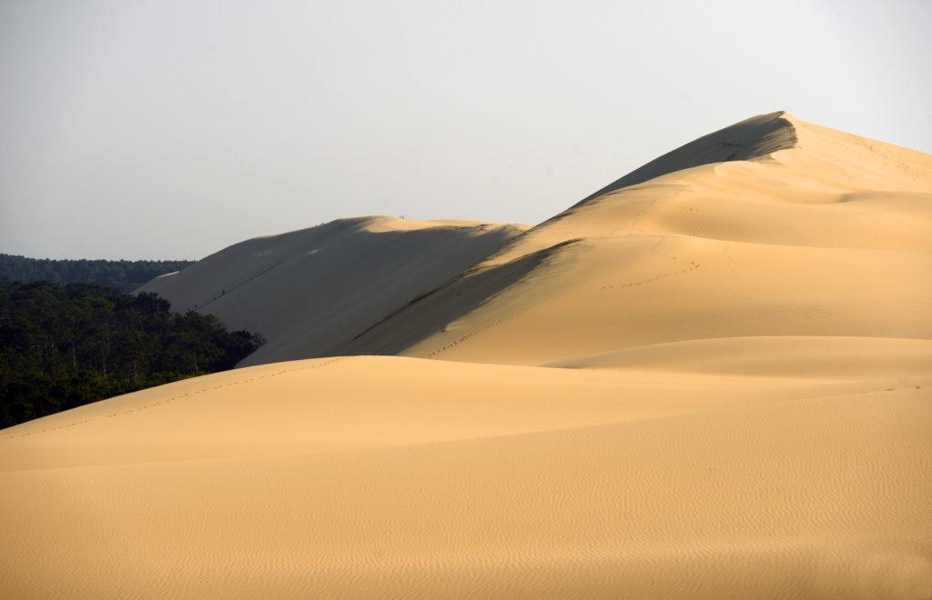 voyager en France-dune-du-pilat-maurice-style