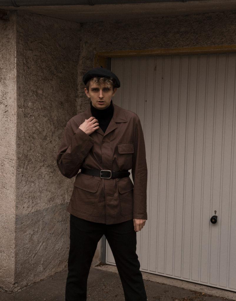 vestes Uniqlo pour hommes printemps 2020 tendances blog mode